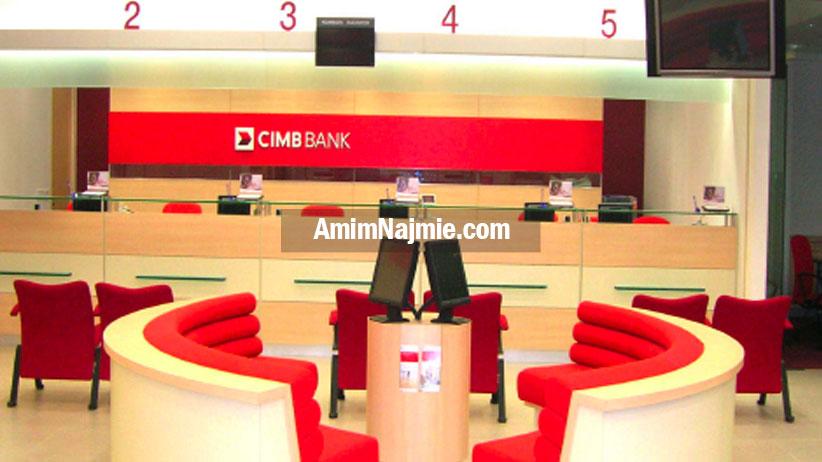 current account cimb